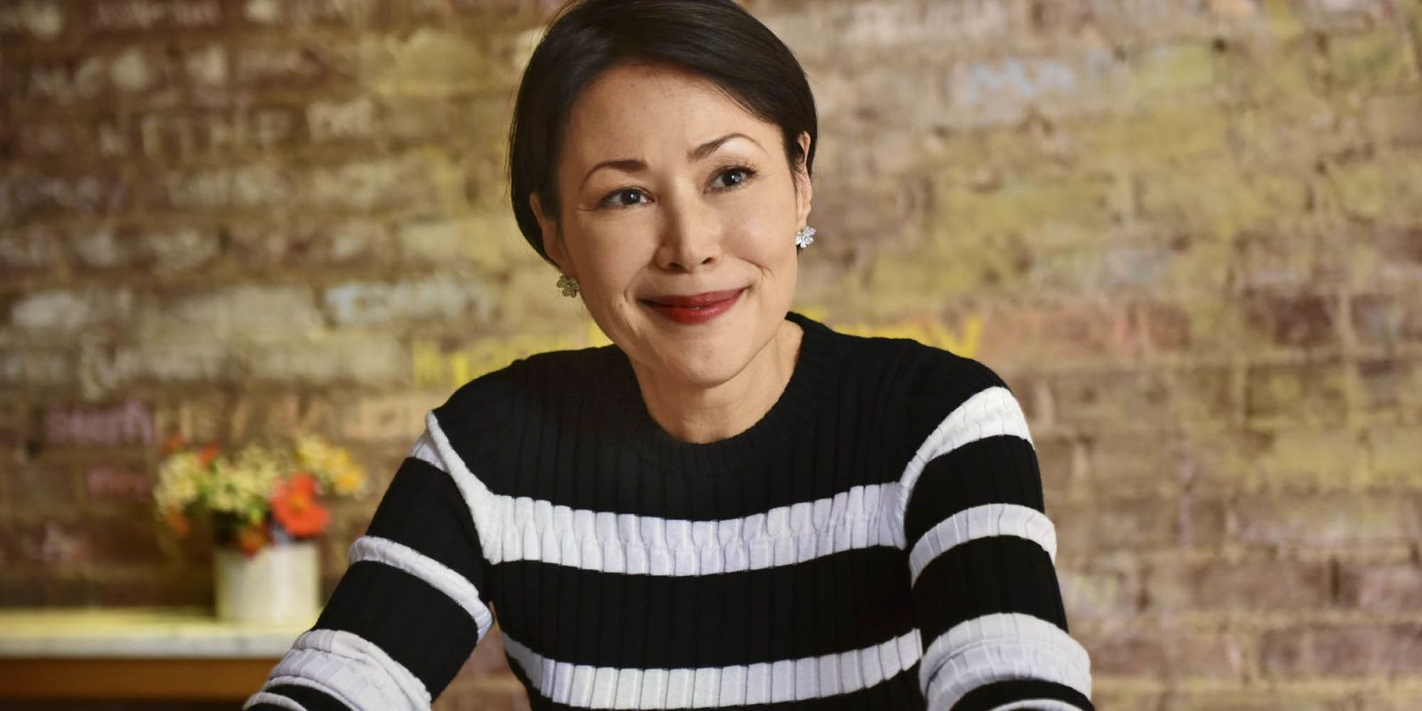 Ann Curry Says Her Parents Love Story Inspired Her to Become a Journalist