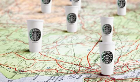 9 Things You Didnt Know About Starbucks