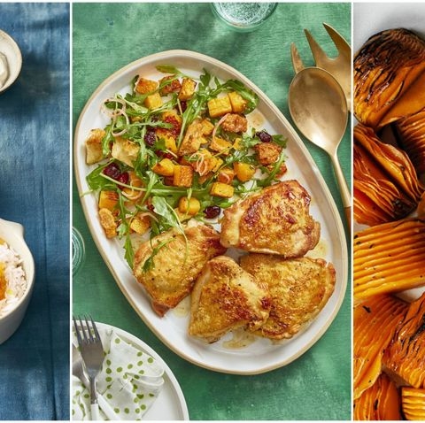 Great Thanksgiving Recipes Ideas