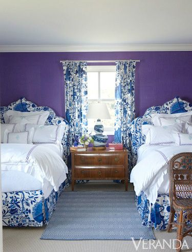 7 Blue And White Decor Ideas   Best Ways To Decorate Blue U0026 White Rooms