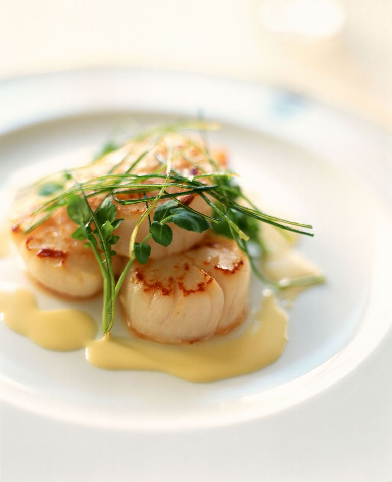 Classic Beurre Blanc Recipe: List Of Healthy Superfoods