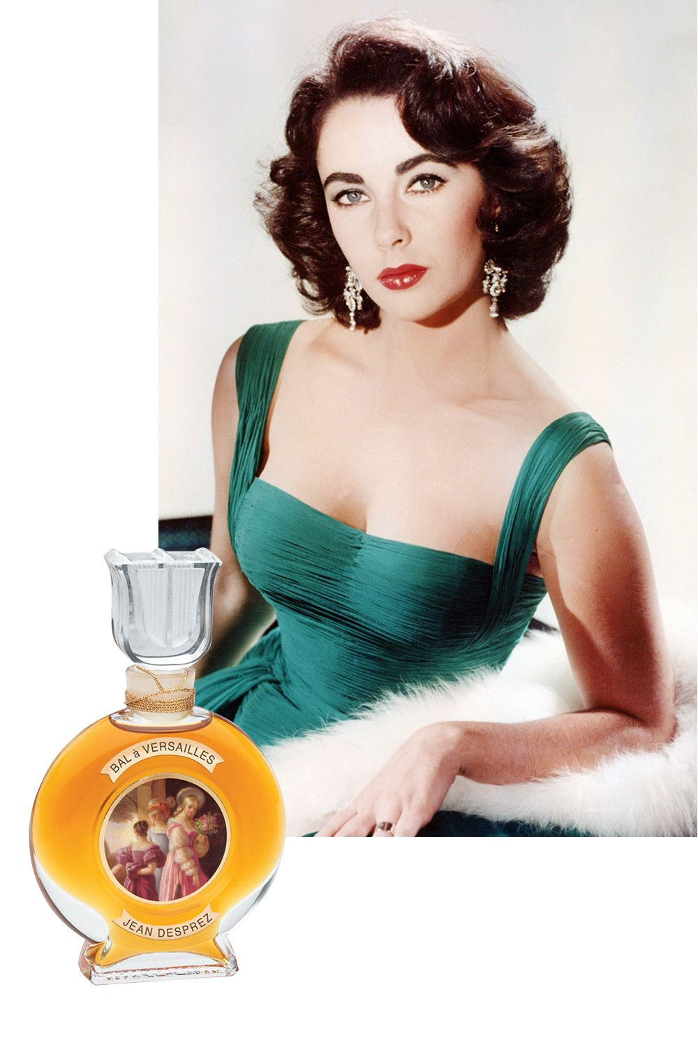 Famous People Named Ava in 14 famous women and their favorite perfumes
