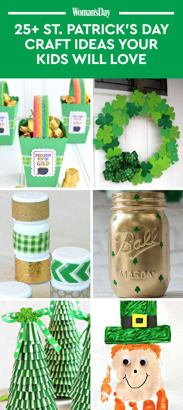 st patrick day craft ideas 28 st s day crafts for diy project ideas 7187