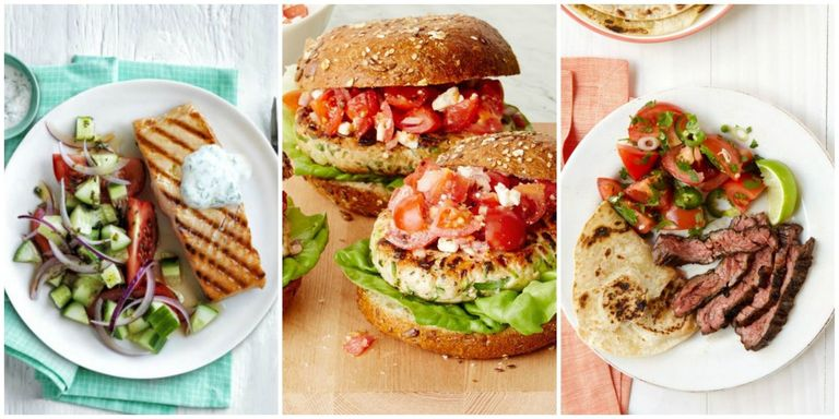 Even On The Busiest Of Weeknights Enjoy A Delicious Dish In Minutes With These Quick Meal Ideas