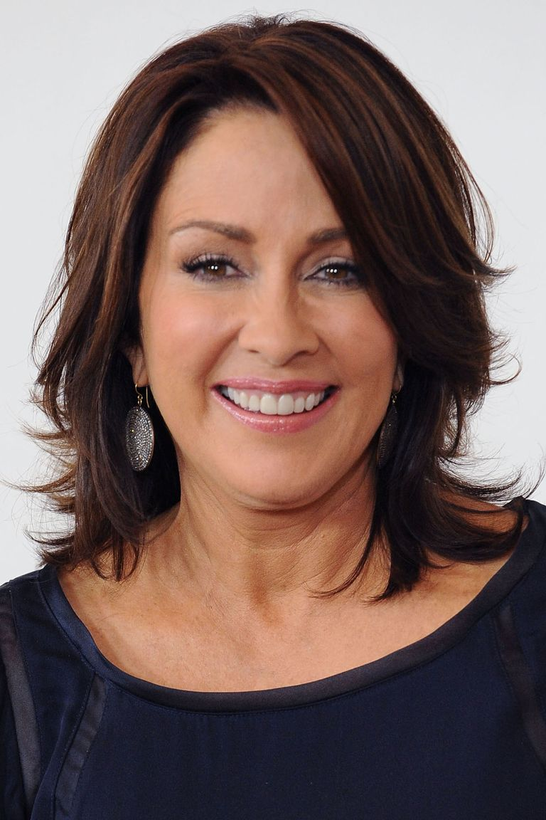 medium length hair styles women 25 easy medium length hairstyles and haircuts for 1278 | 1501187419 patricia heaton.jpg?crop=1