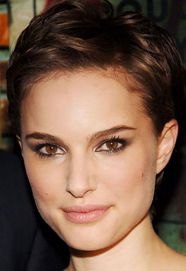 24 Cute Short Haircuts for Women 2017 - Easy Short Female ...