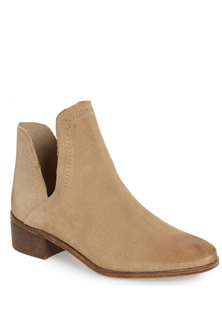 Matisse Red Shoe