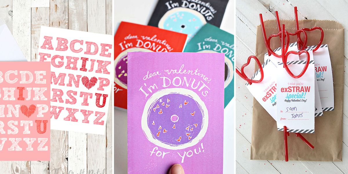 diy cute craft ideas for valentines day 22 diy s day cards card ideas 8055